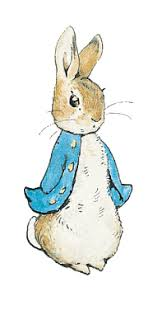 rabbit by beatrix potter about beatrix potter rabbit