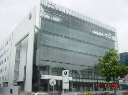 bmw showroom bmw showroom u2013 3s façade singapore pte ltd