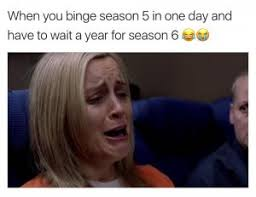Oitnb Memes - orange is the new black memes kappit