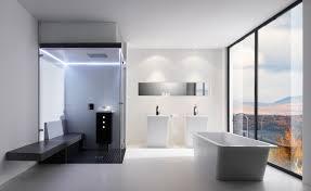 badezimmergestaltung modern badezimmer geräumiges schones badezimmer modern uncategorized
