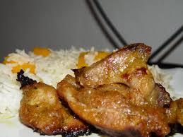 caille cuisine gourmandise et cuisine caille tandoori riz à la mangue