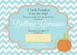 halloween baby shower invitations baby shower invitations