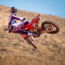motocross news introducing team honda hrc 2017 motocross mtb news bto sports