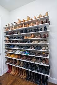 best closet storage sensational inspiration ideas shoe shelves for closets plain best