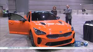 technology garage concept and technology garage returns to chicago auto show youtube