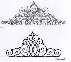 royal icing tiara patterns top tiara patterns cake central