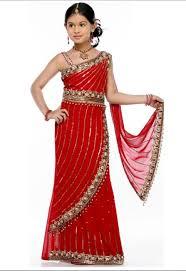 Baju Anak India 16 model baju india anak perempuan paling modern fashion masa kini