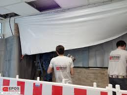 Wohnzimmer Und K He Ideen Regenbogen Spanndecken In Karlsruhe U2022 Epos Neue Art