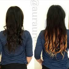 vpfashion hair extensions 142 besten black ombre hair styles extensions bilder auf