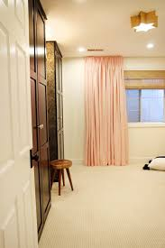 accessories ceiling mount curtain rods with regard to voguish