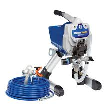 Home Depot Pro Extra by Graco Magnum Prox17 Stand Airless Paint Sprayer 17g177 The Home