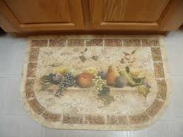 Ladybug Area Rug A Lucky Ladybug Mohawk Home Kitchen Mat Review And Giveaway