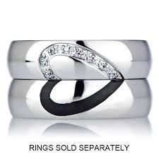 couples wedding rings wedding ring wedding ring band cubic zirconia set