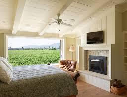 best of master bedroom window treatments