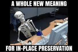 Skeleton Meme - ipp skeleton meme