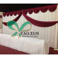 wedding backdrop prices wedding backdrop draping bulk prices affordable wedding backdrop