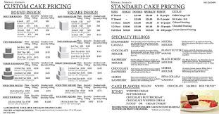 wedding cake prices pricing a wedding cake food photos