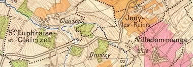 bureau vall reims champagne vineyard map montagne de reims vall e de l ardre cueil