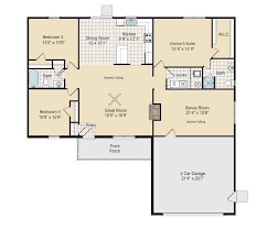 New Orleans House Plans Tk Constructors Floor Plan Dream Home Pinterest Big Houses