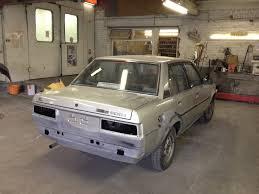 1982 Toyota Corolla Hatchback My 1982 Toyota Corolla Ke70 Facelift Retro Rides