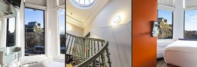 EasyHotel - Family rooms in edinburgh