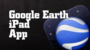 google earth ipad app tutorial youtube