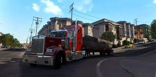 new model kenworth trucks new video of kenworth w900 truck for ats american truck