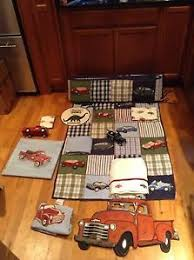 Truck Crib Bedding 1000 Ideas About Truck Nursery On Pinterest Truck Nursery