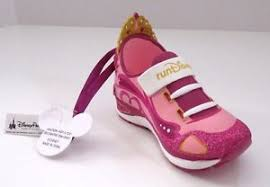 2017 run disney princess half marathon shoe ornament ebay