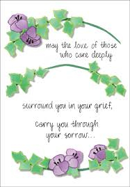 condolence cards funeral memorial cards condolence cards and more it takes two inc