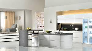 amazing white kitchen islands design with two tier gray granite f