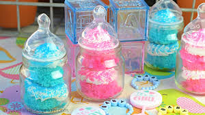 jar baby shower ideas baby shower cupcakes