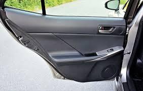 lexus is350 vs jaguar xe 2017 lexus is 350 awd f sport road test carcostcanada