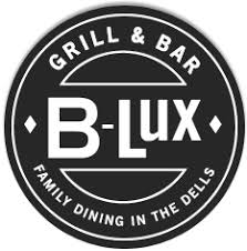 dells black friday b lux grill and bar family dining in wisconsin dells