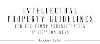 seventy organizations pen letter to congress on ip global