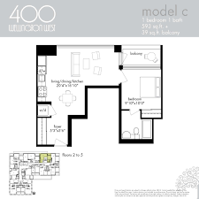 floors plans floor plans for 400 wellington west 400 wellington at 400