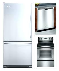 home appliances interesting lowes kitchen appliance lowes whirlpool appliance package 8libre com