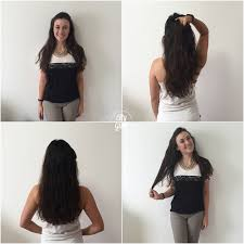 donate hair chopping off your locks donating your hair to charity in korea