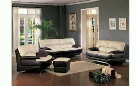 Living Room Ideas With Leather Sofa Living Room Decor Ideas With Brown Leather Furniture