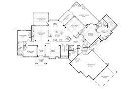 landstone house plan luxury estate mansion style floor plans
