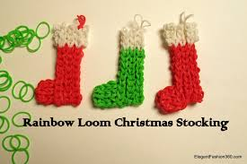 how to make ornament on rainbow loom
