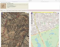 Map View Toolkit Tutorial Find Old Places On Modern Maps With The Nypl Map