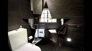 practically pure black bathroom ideas youtube