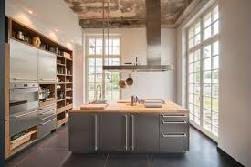 industrial kitchen design ideas 40 industrial kitchen ideas for 2018