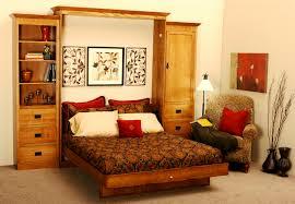 bedroom luxury space saving beds and desks for bedroom
