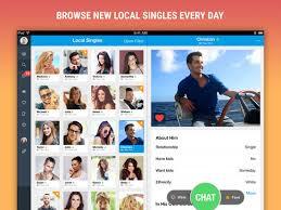 Meet  amp  Flirt   Single People Find New Soul Mates on the App Store