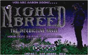 atari st nightbreed the interactive movie scans dump