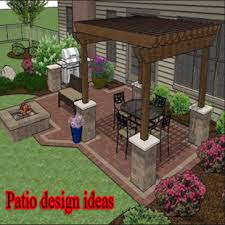Patio Designs Ideas Pictures Patio Design Ideas Android Apps On Google Play