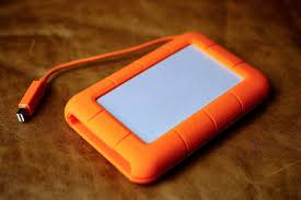 Lacie 1tb Rugged Triple Lacie U0027s Blazing Fast Thunderbolt Drive Blows Away The Competition