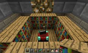 Minecraft Enchanting Table Bookshelves Level 50 Enchantment 1 0 Update Discussion Archive